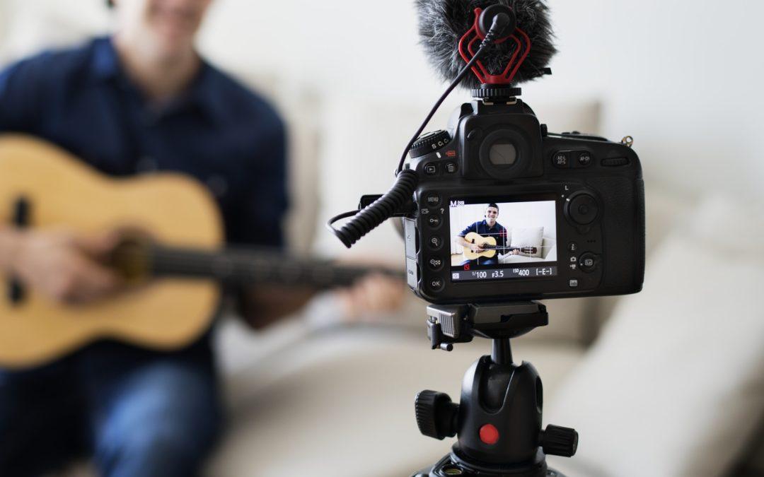 Introducción al Video Marketing
