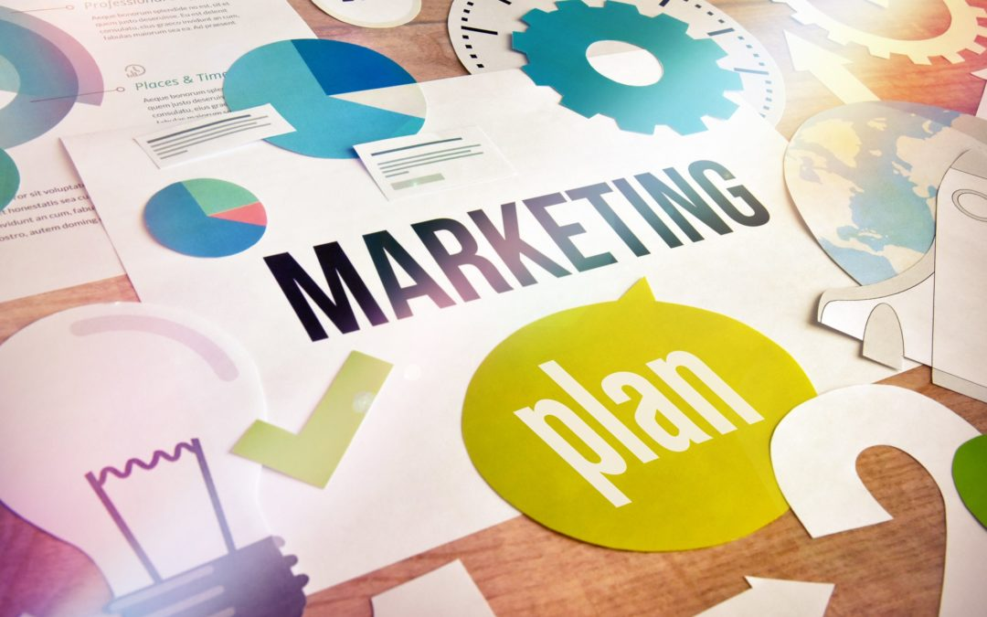 Objetivos en Video Marketing I