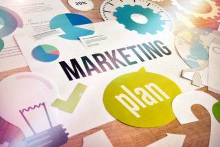 Multiverso Comunicación off + online Plan video marketing