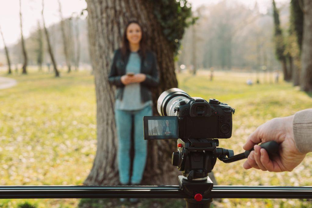 Planeación Video Marketing