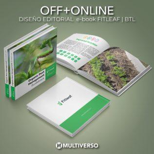 Diseño de Ebook Featlife