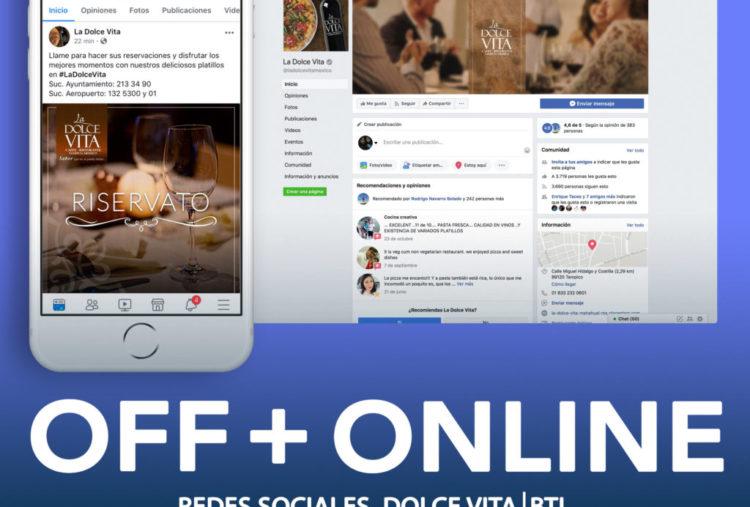 Social Media MKT