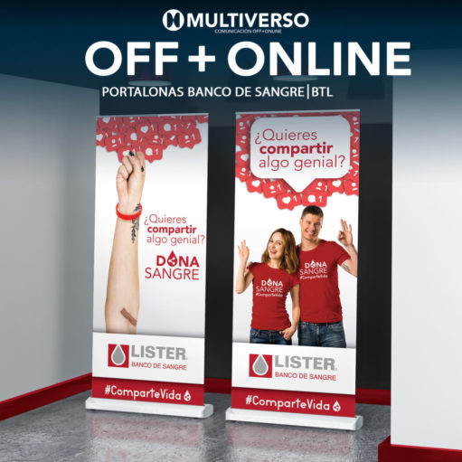 Banner Lister Banco de Sangre